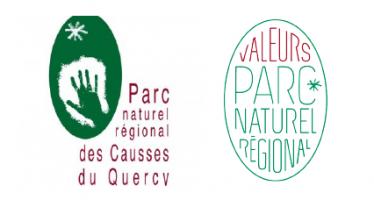 label valeurs parc naturel regional causses quercy